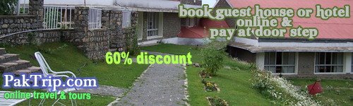 PakTrip.com: Online Travel and Tours Pakistan