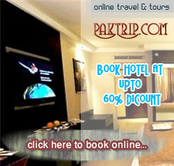 PakTrip.com: Online.Tours.Hotels.Cars.Pakistan