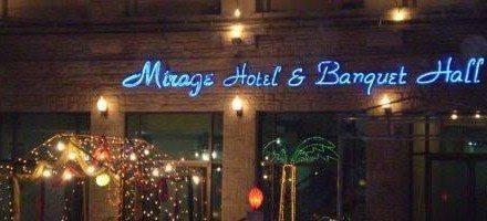 Mirage Hotel – Lahore