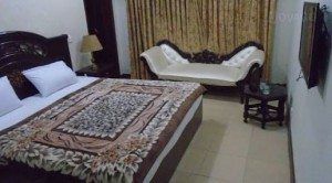 Quick Continental Hotel – Lahore