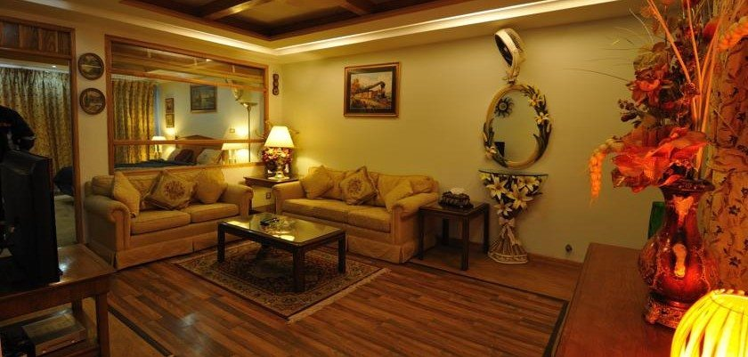 Luxury Apartments – Bhurban Murree