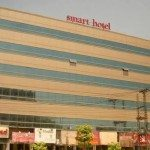 Smart Hotel – Lahore