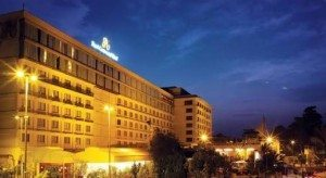 Pearl Continental (PC) Hotel – Lahore