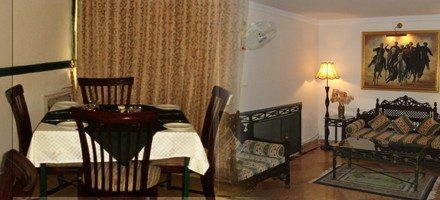 Hotel Ornate – Islamabad