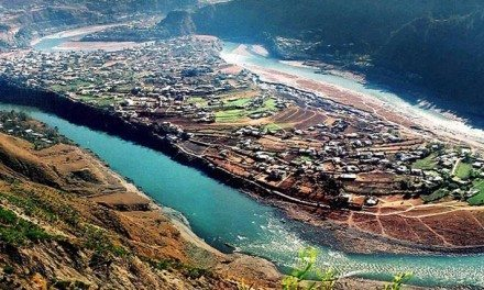 Neelum Valley, Leepa Valley, Banjosa Lake, Muzaffarabad Kashmir Tour 4D/3N