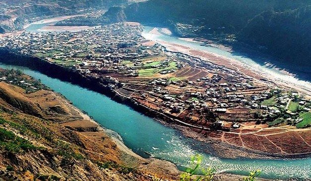 Neelum Valley Tour, Leepa Valley, Banjosa Lake, Muzaffarabad Kashmir Tour 4D/3N