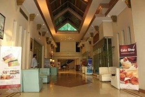 Hotel Crown Plaza – Lahore