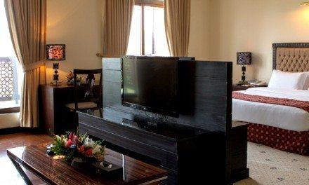 Ramada Hotel – Islamabad