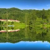 Murree, Galliyat, Bhurban, Neelum Valley, Leepa Valley, Banjosa Lake, Muzaffarabad Kashmir Tour 6D/5N