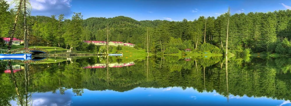 Murree, Galliyat, Bhurban, Neelum Valley, Leepa Valley, Banjosa Lake, Muzaffarabad Kashmir Tour 6D/5N