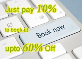 Book at up to 60% Off low hotel rates tour packages