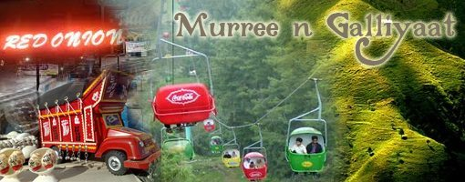 Murree Tour Packages | Murree Tours Visit Places Guide up to 60% Off