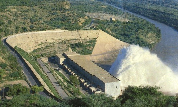Tour of  Mangla Dam and Rohtas Fort