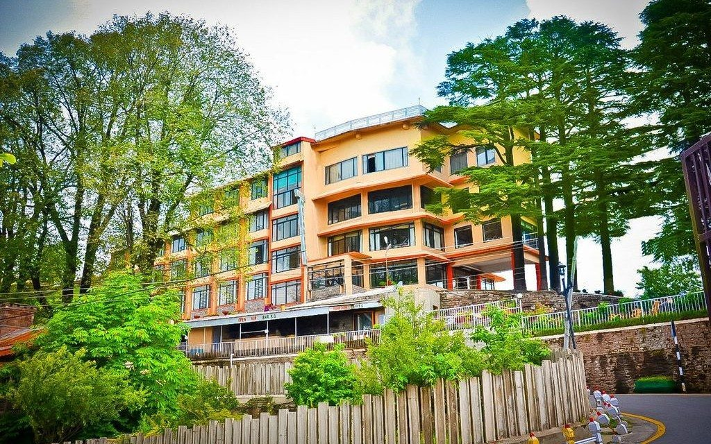 Murree Hotels Customized Booking In Online Low Rates
