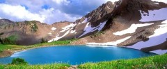 Group Tour of Naran, Kaghan, Shogran, Sri Paye, Saiful-Maluk & Lalazar 4D/3N Rs:25,000/-