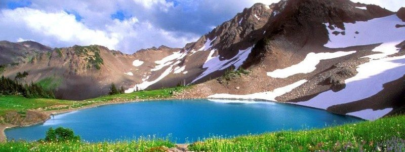 Group Tour of Naran, Kaghan, Shogran, Sri Paye, Saiful-Maluk & Lalazar 4D/3N