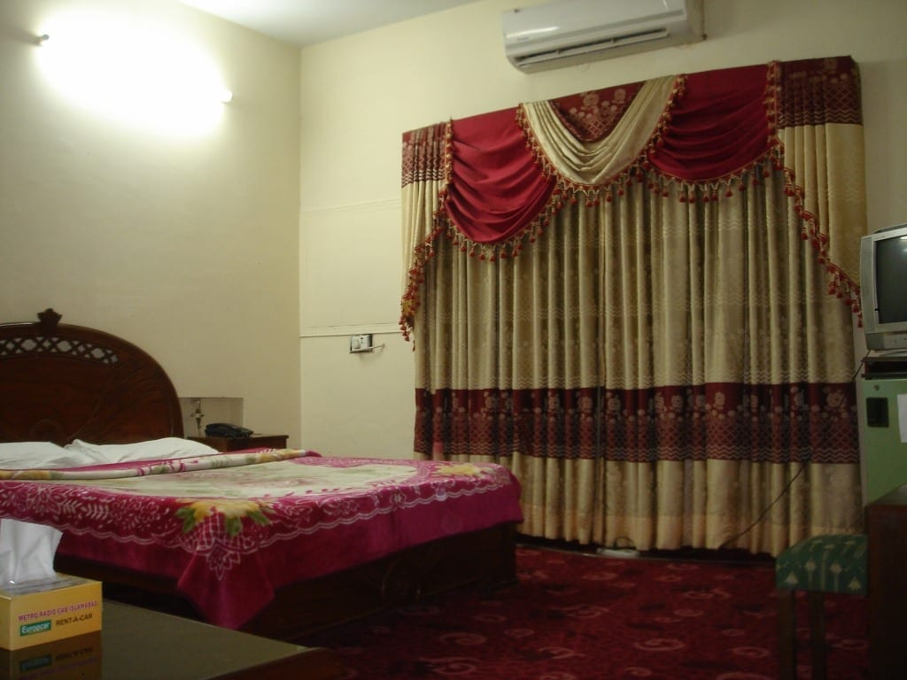 jacaranda guest house islamabad travel and tours by paktrip com